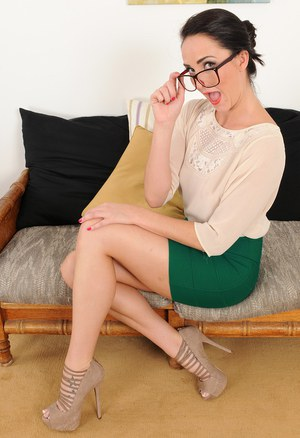 Mom with Glasses Pics
