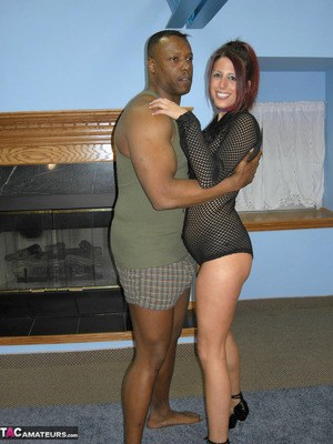 Interracial Mom Pics