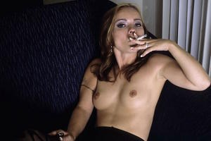 Smoking Mom Pics